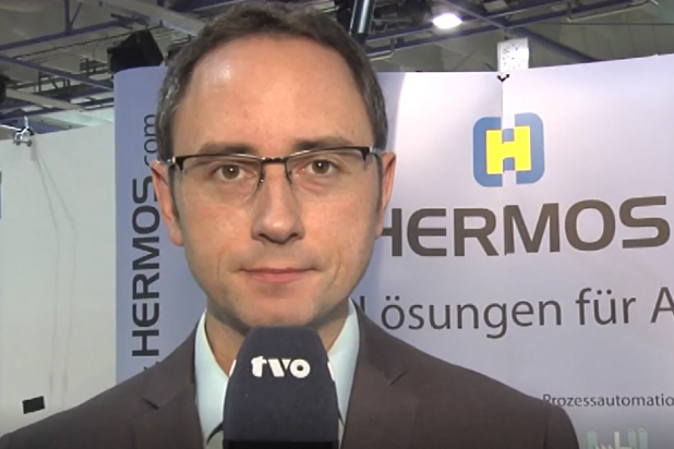 HERMOS at the education- and study fair Bayreuth